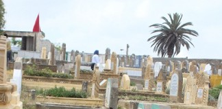 البيضاويون قد لا يجدون مكانا لدفن موتاهم بعد 10 سنوات