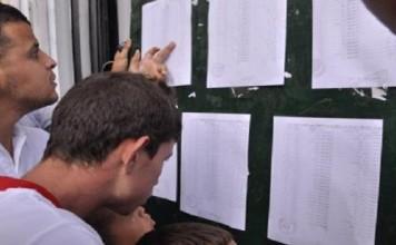 لائحة أعلى معدلات البكالوريا وأسماء التلاميذ الذين حصلوا عليها في جميع التخصصات بالمغرب