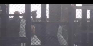 الحكم على باسم عودة ومرشد الإخوان بالإعدام في أحداث مسجد الاستقامة