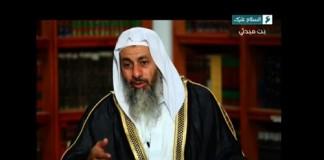 كلمة قوية للشيخ مصطفى العدوي في الذين يسبون العلماء والدعاة ويتتبعون عثراتهم وأخطاءهم