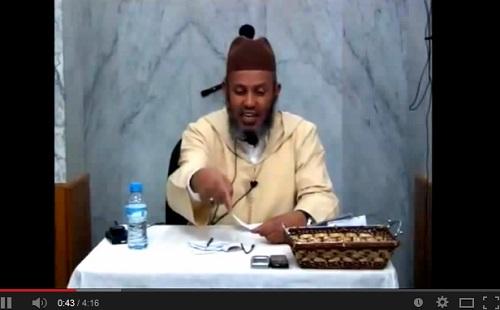 تعلم أيها الأقمش.. من يطعنون في الإمام البخاري وفي أحاديثه - الدكتور زين العابدين بلافريج