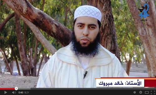 بـرنامج سرور (الحلقة:01) الأستاذ خالد مبروك
