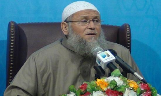 إطلاق سراح الشيخ فوزي السعيد المتهم بقيادة «تحالف دعم الشرعية» بمصر