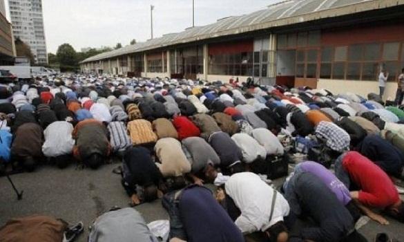 بمناسبة شهر رمضان.. بلجيكا تستقبل 61 من المرشدين الدينيين المغاربة