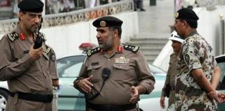 إصابة شرطيين سعوديين في انفجارعبوة ناسفة بالقطيف شرقي السعودية
