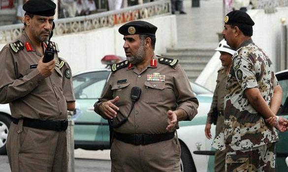 """""""داعش"""" يعلن مسؤوليته عن استهداف مقر أمني بالسعودية"""