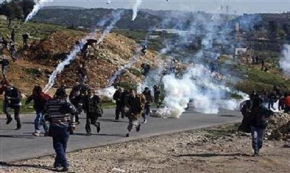 مواجهات في القدس بعد تضييق الاحتلال على الصلاة في الأقصى