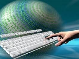 المجتمع المعلوماتي والإعلان عن تنظيم ندوة علمية بأيت بوعياش