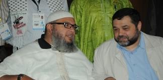 الشيخ حماد القباج يشيد برجال المقاومة في فلسطين والمغرب