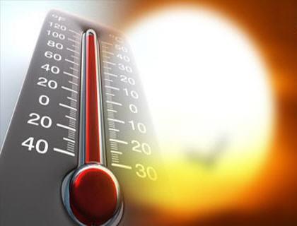 المناطق التي ستعرف ارتفاعا مفرطا في درجات الحرارة من الجمعة إلى الأحد