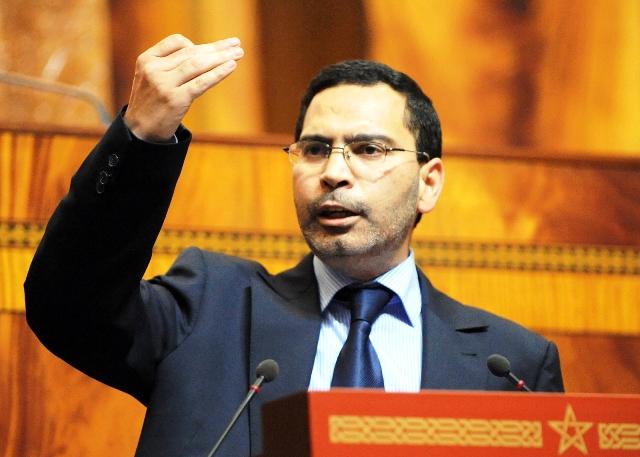 الخلفي: وزارة الاتصال ستستقبل وتعالج مختلف الملاحظات حول مدونة الصحافة