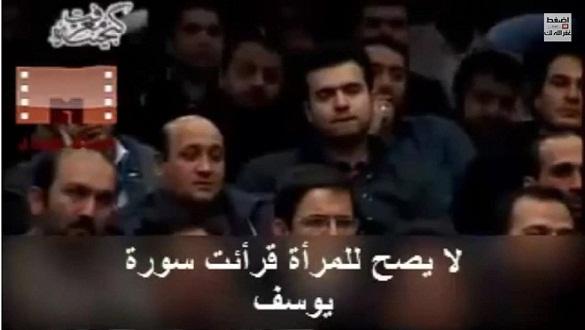 العريفي: يدعو أبناء الشيعة للنجاة بأنفسهم من ضلالات معمميهم (فيديو)