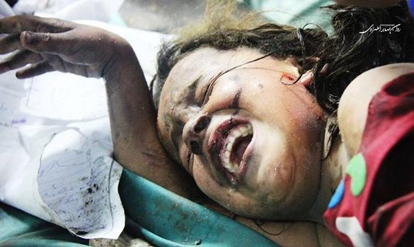غزة وجذور بربرية الموقف السياسي الغربي