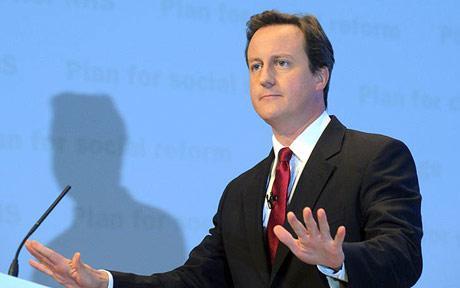 حزب المحافظين البريطاني يؤيد الوزيرة المسلمة المستقيلة بسبب غزة