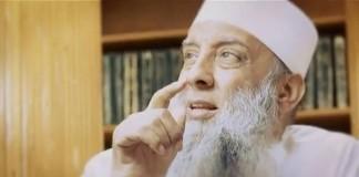 شاهد ماذا قال الشيخ أبو إسحاق الحويني عن حبس إسلام البحيري؟!