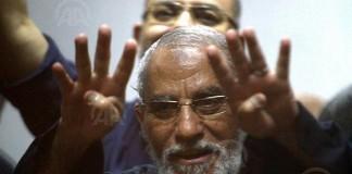 مصر.. تأييد ثالث حكم نهائي بالمؤبد لمرشد الإخوان