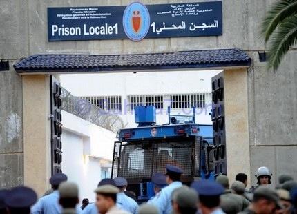 الحكم بست سنوات سجنا في حق أحد القاصرين الفارين من سجن سلا
