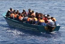 """عشرات المفقودين في فاجعة جديدة تضرب """"الحراكة"""" المغاربة"""