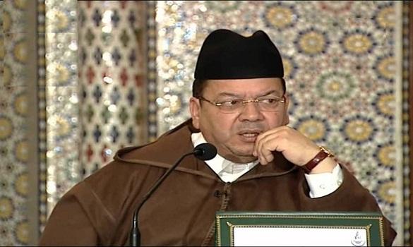العلامة مصطفى بن حمزة يكتب عن الدعوة إلى تجريم «تعدد الزوجات»