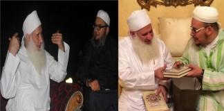 الشيخ محمد حسين يعقوب وزيارته الدعوية المباركة إلى المغرب