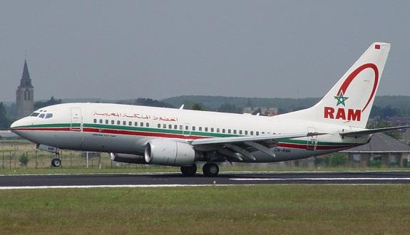 ارتفاع في حركة النقل الجوي وأوربا على قائمة اهتمامات المغاربة