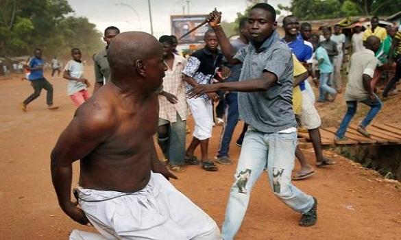 الازدواجية الغربية في محاربة الإرهاب.. والإرهاب الحقيقي في إفريقيا الوسطى