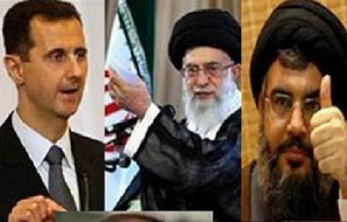 خامنئي.. منذ بدء الثورة السورية أمر بدعم الأسد لقتل أهل السنة وتقوية إيران