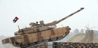 النرويج تقرر رسميا وقف تصدير الأسلحة للإمارات