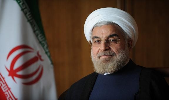 الحرب على العراق والطائفية.. روحاني: المقدسات الشيعية في العراق خط أحمر