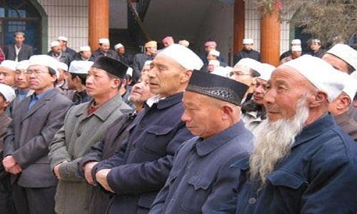 قوات الأمن الصينية تعتدي على معاهد لتدريس القرآن الكريم في تركستان الشرقية