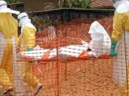 فيروس «إيبولا» الفتاك في غرب إفريقيا.. يحصد 1900 حالة وفاة