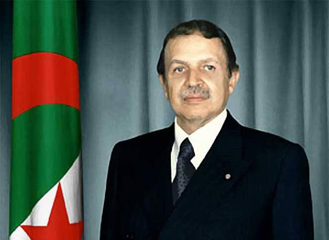 جريدة الخبر الجزائرية الجزائريون يتساءلون، أين هو الرئيس؟