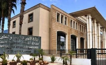 """استدعاء سفير الجزائر بالرباط على خلفية تصريحات وزير الخارجية الجزائري """"الصبيانية"""""""