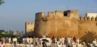 مواعيد وأماكن صلاة عيد الفطر ببعض المدن المغربية