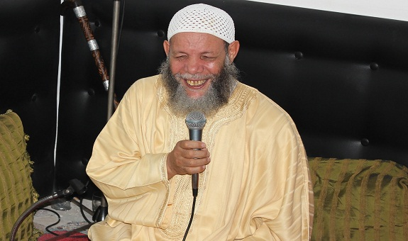 الشيخ الدكتور محمد المغراوي يطالب الدولة بفتح دور القرآن في حفل زفاف نجليه