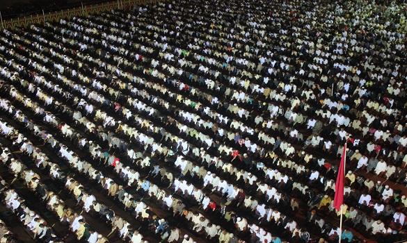 المغاربة يخصصون دقيقتين يوميا للرياضة والقراءة و59د لممارسة الشعائر الدينية