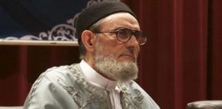 هل الشيخ الصادق الغرياني بحاجة إلى تزكية من الشيخ المُدخلي؟