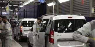 مصنع (رونو) طنجة سينتج 180 ألف وحدة سنة 2014