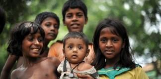 الأمم المتحدة:أطفال المسلمين بميانمار يتعرضون للعنف والانتهاكات