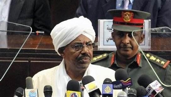 واشنطن تعلن معارضتها لمشاركة البشير في قمة الرياض