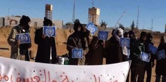 العبودية في مخيمات تندوف.. قضية الشابة الصحراوية محجوبة نموذجا