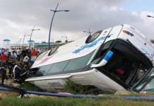 16 قتيلا و1235 جريحا في حوادث السير بالمناطق الحضرية خلال أسبوع