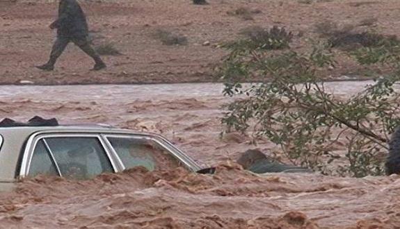 تعبئة بوزارة الداخلية لمتابعة الوضع بالمناطق المتضررة من الاضطرابات الجوية الأخيرة