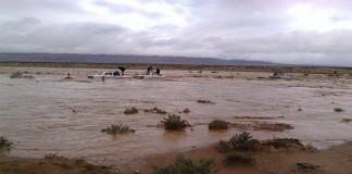 الأرصاد الجوية تحذر المغاربة من الاقتراب من الوديان والمنحدرات والشواطئ