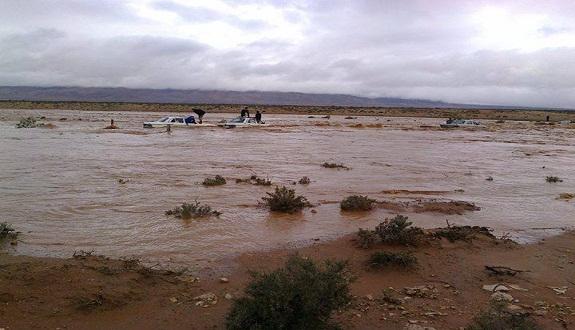 السلطات بكلميم تدعو الساكنة إلى اتخاذ الاحتياطات لتفادي مخاطر الفيضانات والسيول