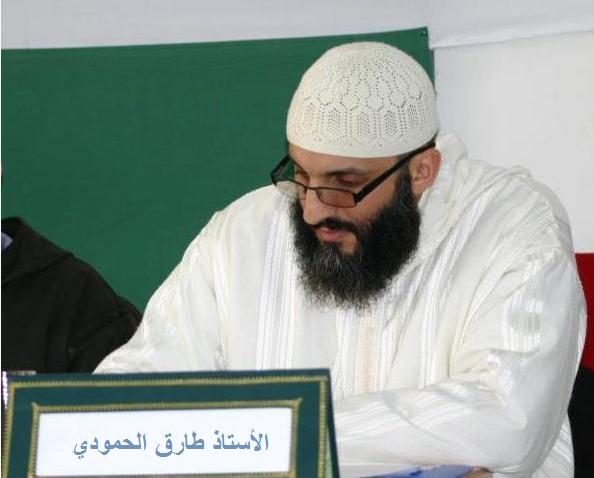 """طارق الحمودي: الحجاب فرض قرآني ومن العبث ربطه بـ""""مشروع الإسلام السياسي""""!!"""