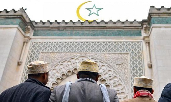 الإسلام ليس خطرا بل منقذا