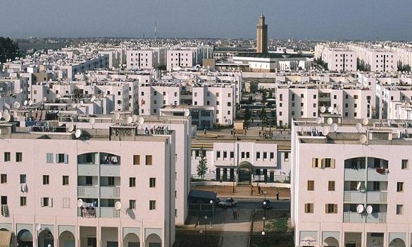 العنصر: «اختلالات التعمير العديدة» تمس بالمدن وقدراتها على التنمية
