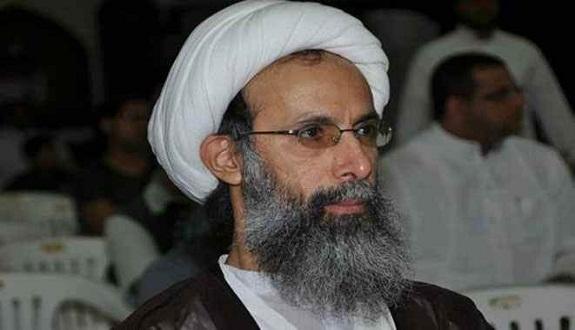 مصدر مقرب من الشيعي «نمر باقر النمر» ينفي صحة العفو عنه