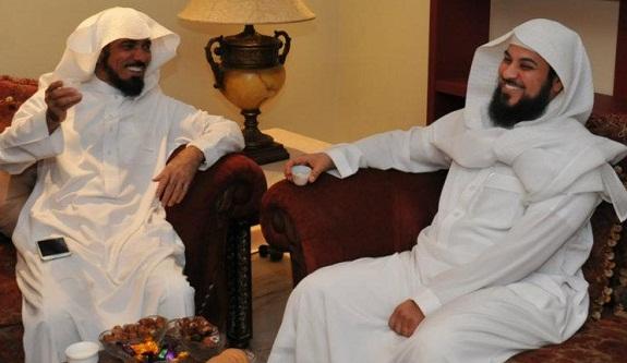الشيخ محمد العريفي لا يزال خلف القضبان ومحبه سلمان العودة يراه في المنام